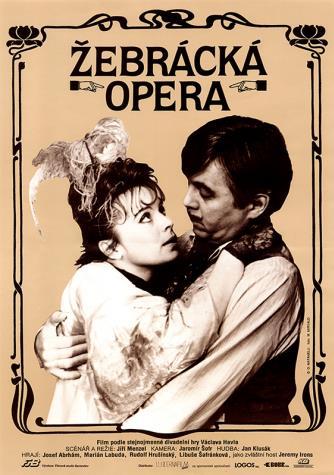 Žebrácká opera