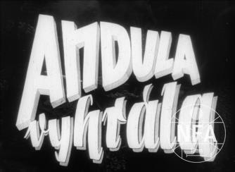 Andula Won
