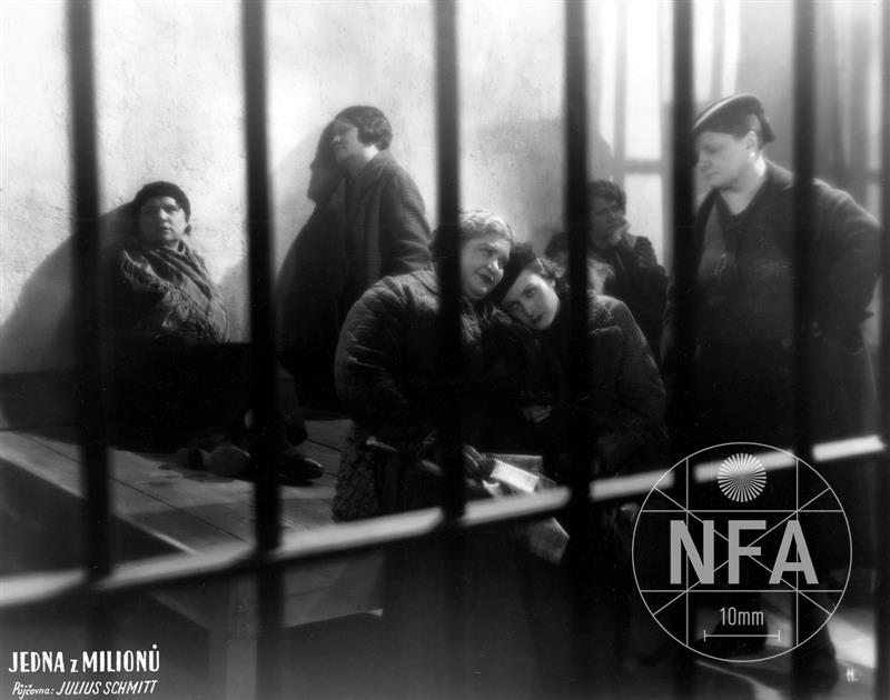 © NFA / Ant. Frič, Fr. Rubáš