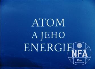 Atom a jeho energie