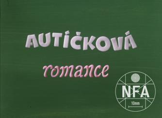 Autíčková romance