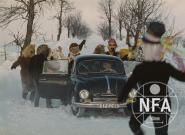© Státní fond kinematografie