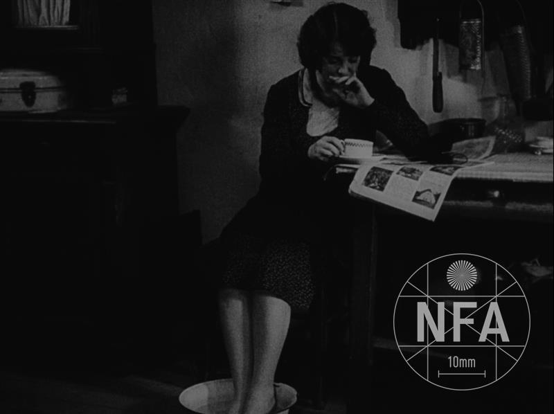 (c) NFA