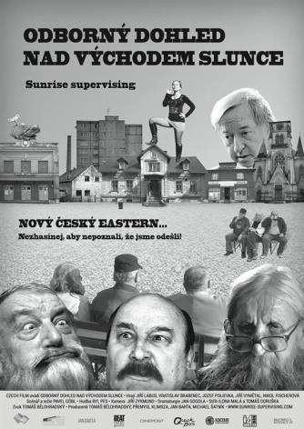 © Czech Film