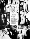Reklama v časopisu Film 1.1.1933  Číslo 1