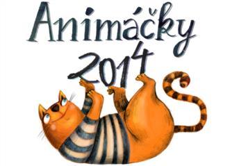 Animáčky 2014