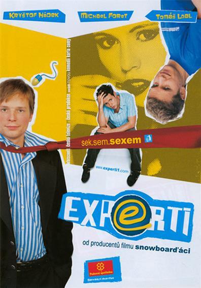 © WHISCONTI s. r. o., ČESKÁ TELEVIZE, ČESKÁ PRODUKCE, s. r. o.