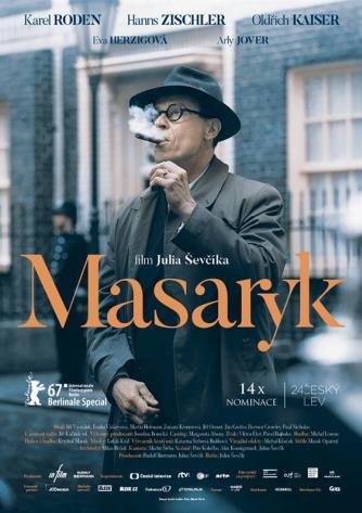 © Bioscop/design: Lukáš Anderle, Fotografie: Marek Párek