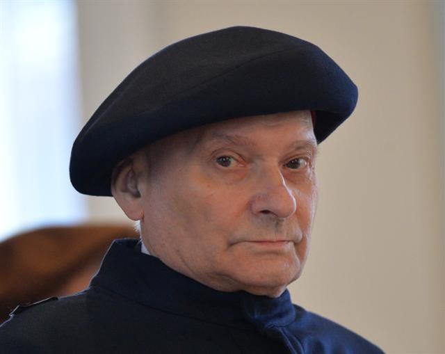 ČTK/Doležal Michal