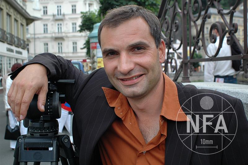 © Miloš Fikejz (2005)
