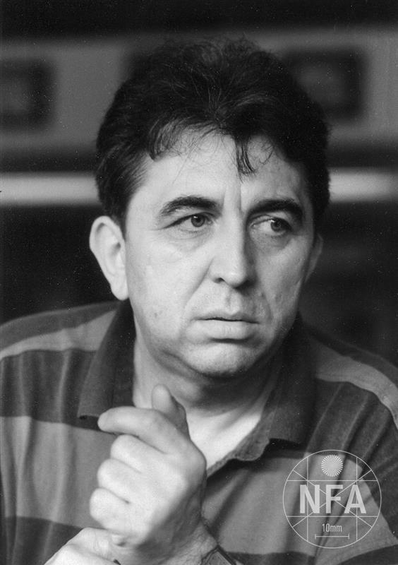 © Miloš Fikejz (1995)