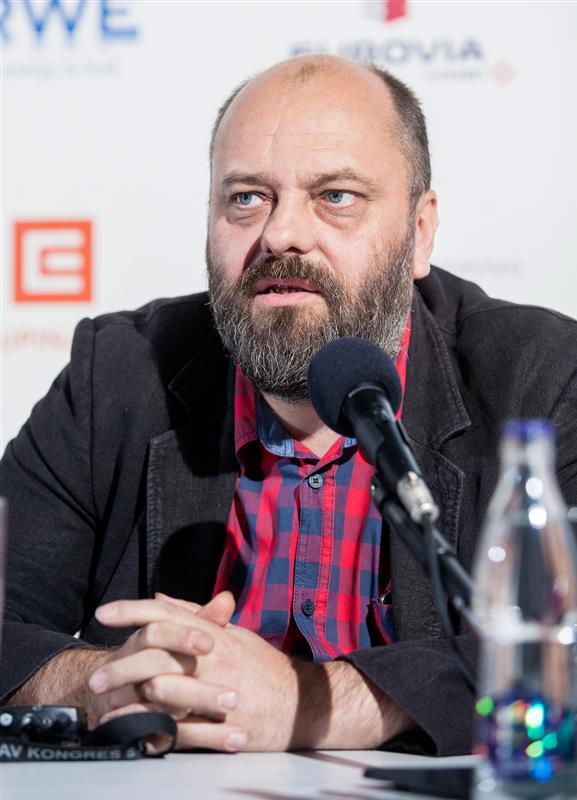 © Film Servis Festival Karlovy Vary