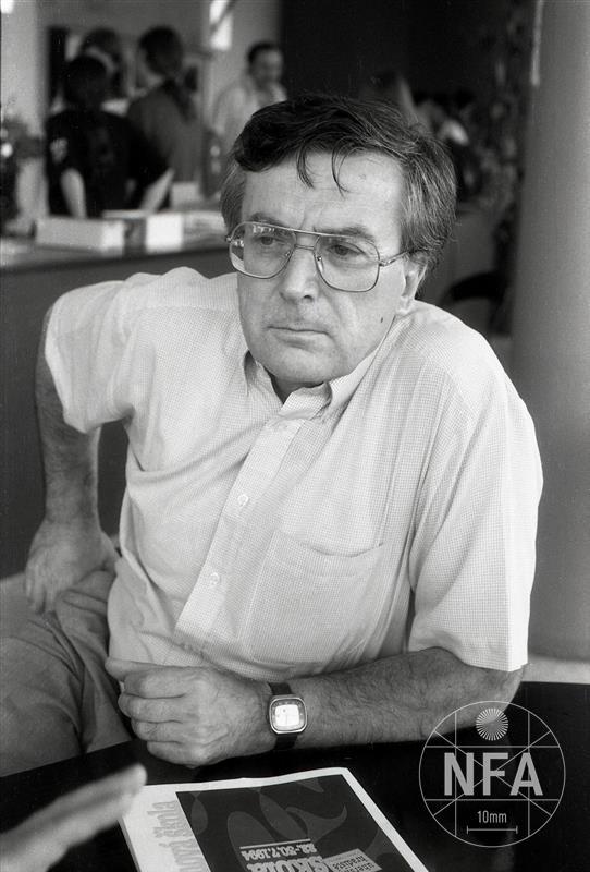 © Miloš Fikejz  / 1994