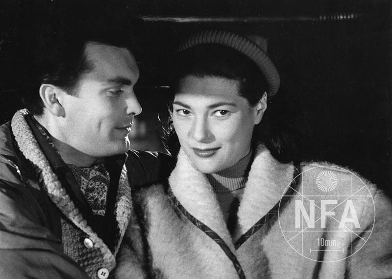 © NFA / Snadný život 1957