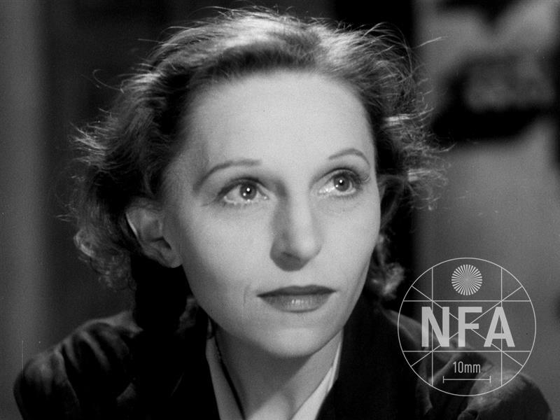 © NFA / Až se vrátíš... 1947