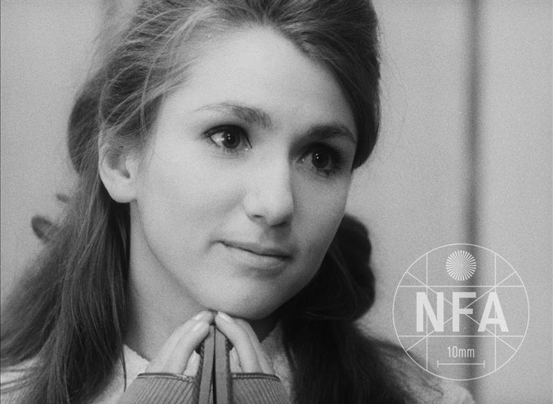 © NFA / Nezvaný host 1969