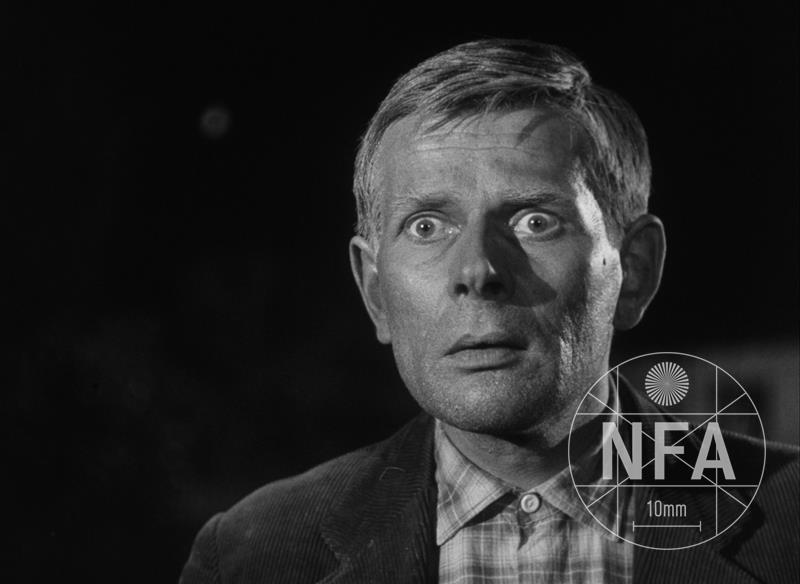 © NFA / Tři chlapi v chalupě 1963