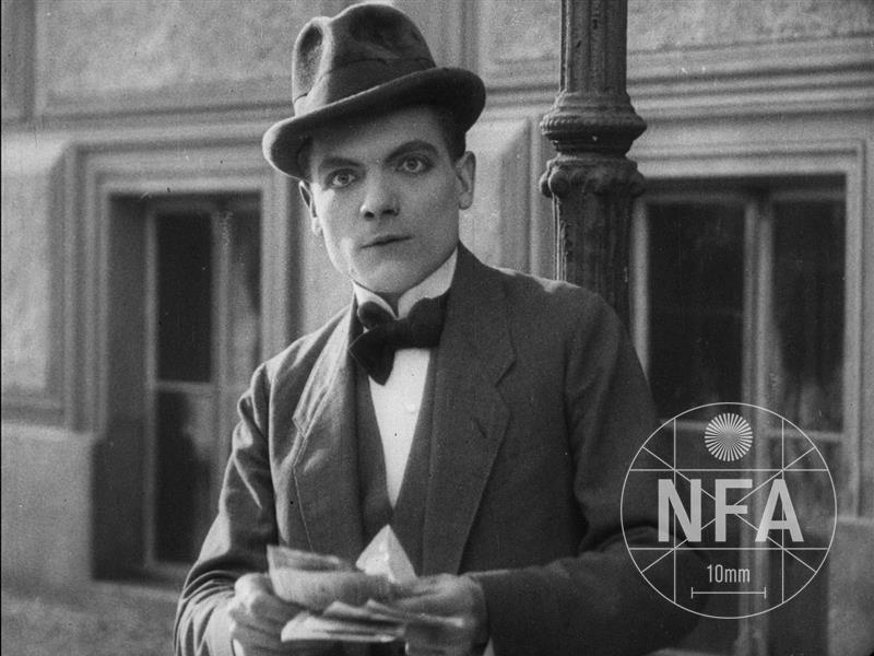 © NFA / Šílený lékař 1920