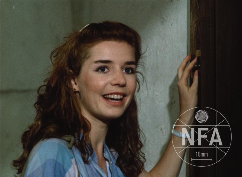 © NFA / Pan Tau 1988
