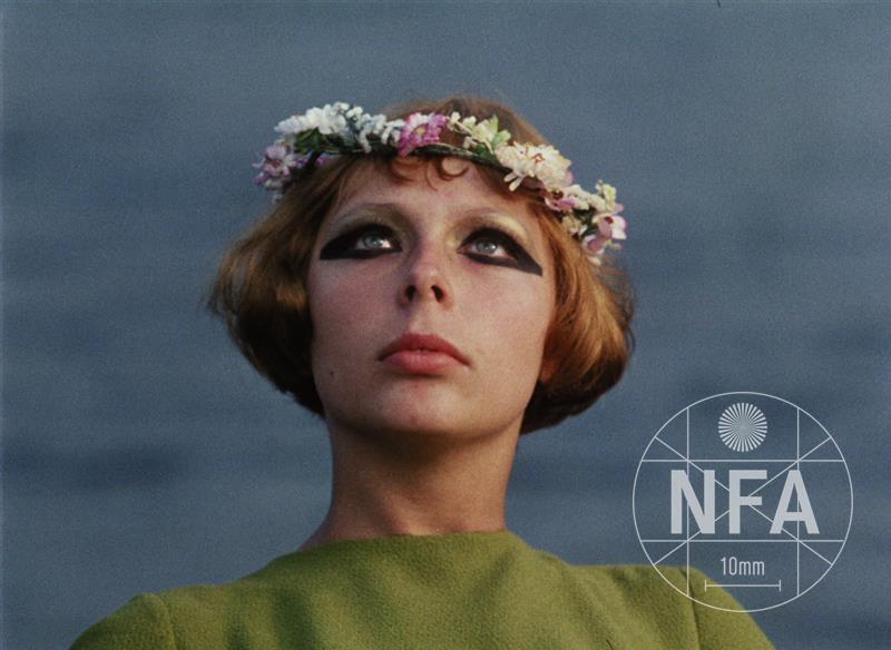 © NFA / Sedmikrásky 1966