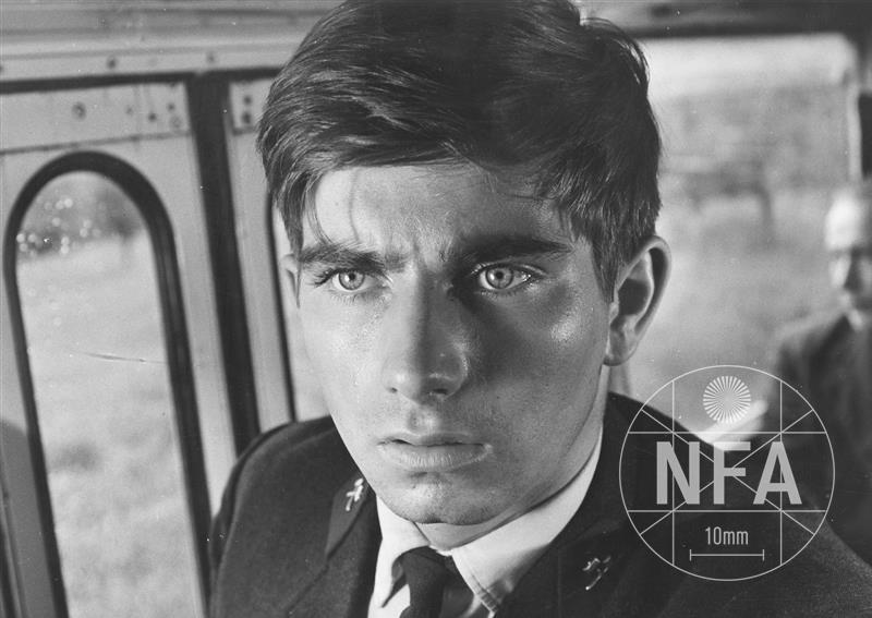 © NFA / Červnové dny 1961
