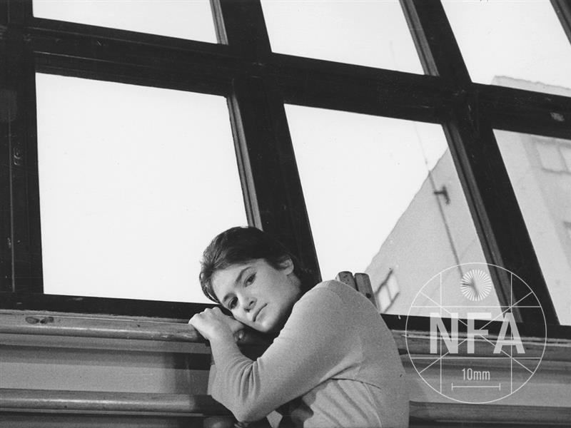 © NFA / Černá dynastie 1962