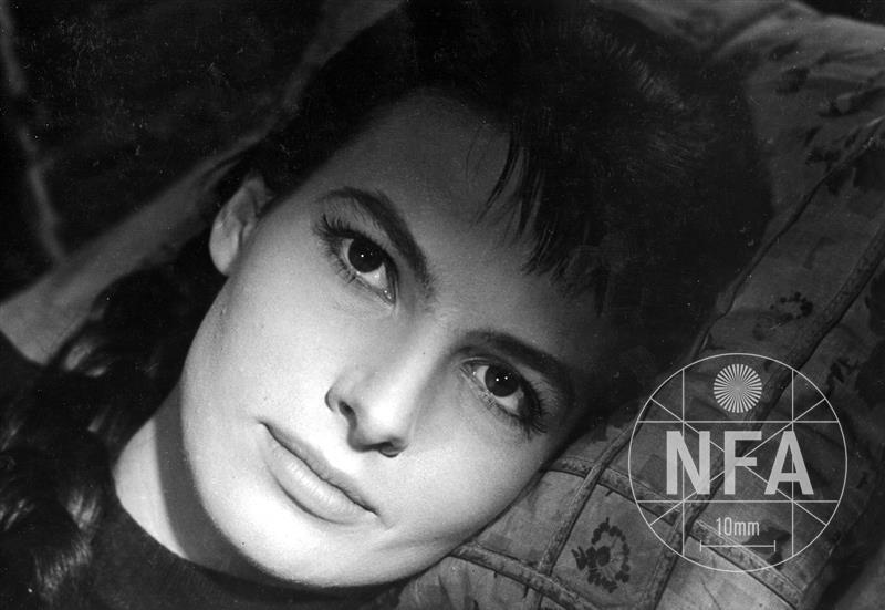 © NFA / Romeo, Julie a tma 1959