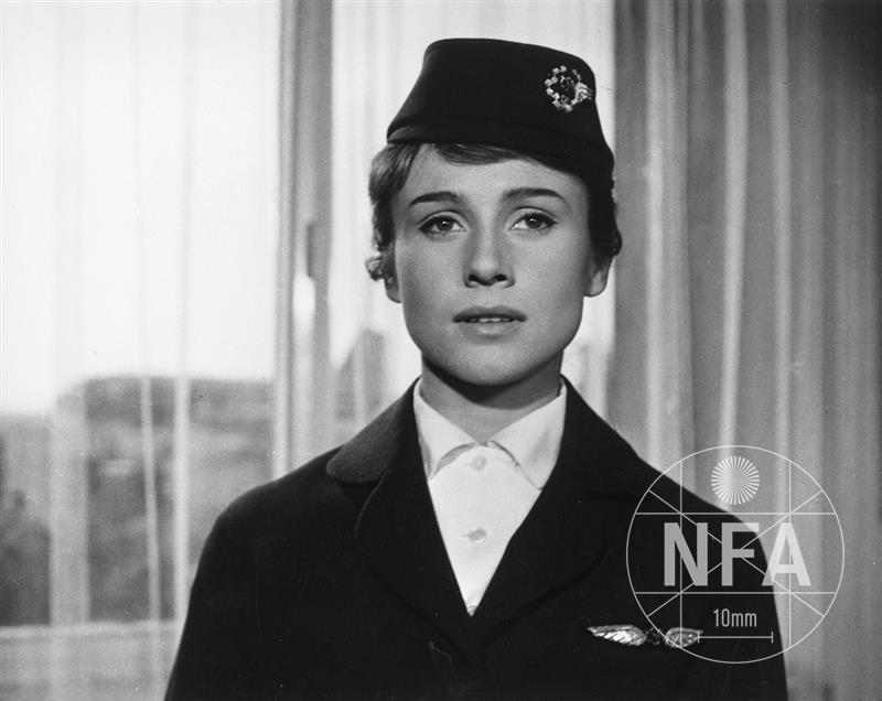 © NFA / Letiště nepřijímá 1959